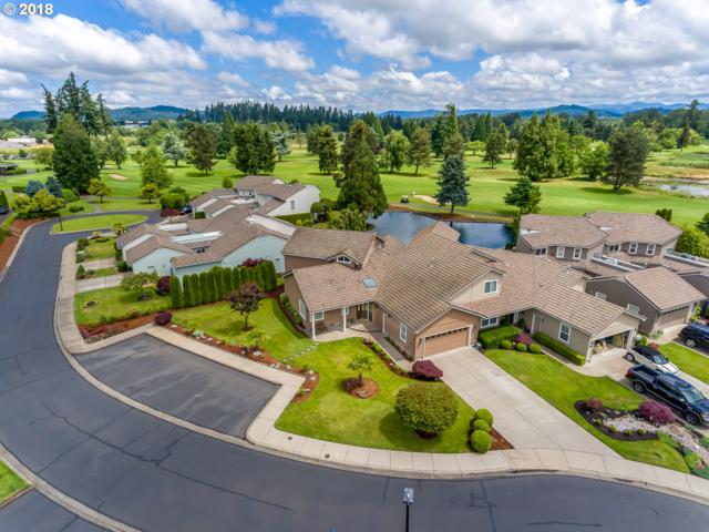 420 Magnolia Dr, Creswell, OR 97426 (MLS #18104686) :: Song Real Estate