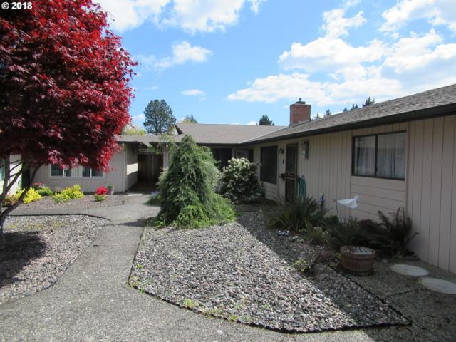 3513 NE 45TH St B, Vancouver, WA 98661 (MLS #18104831) :: The Lynne Gately Team