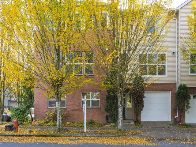 1034 SE Linn St, Portland, OR 97202 (MLS #18104862) :: Townsend Jarvis Group Real Estate