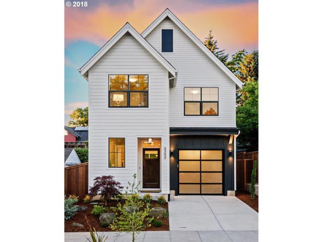 5353 SE Hawthorne Blvd, Portland, OR 97215 (MLS #18105081) :: Hatch Homes Group