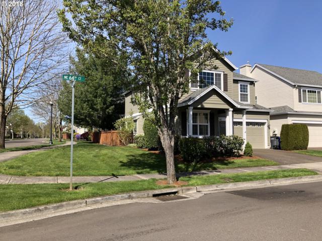 501 NE 64TH Ct, Hillsboro, OR 97124 (MLS #18105092) :: Premiere Property Group LLC