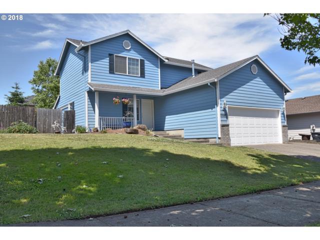 20087 S Homestead Dr, Oregon City, OR 97045 (MLS #18105477) :: McKillion Real Estate Group