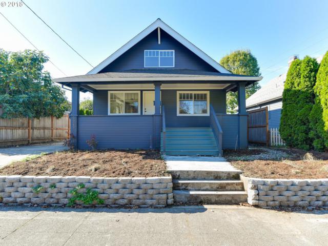 5925 N Delaware Ave, Portland, OR 97217 (MLS #18105489) :: Harpole Homes Oregon
