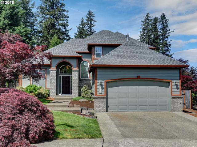 7539 SW 208TH Pl, Beaverton, OR 97007 (MLS #18105676) :: Fox Real Estate Group