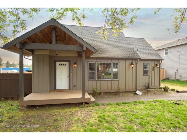 3601 V St, Vancouver, WA 98663 (MLS #18105746) :: Cano Real Estate