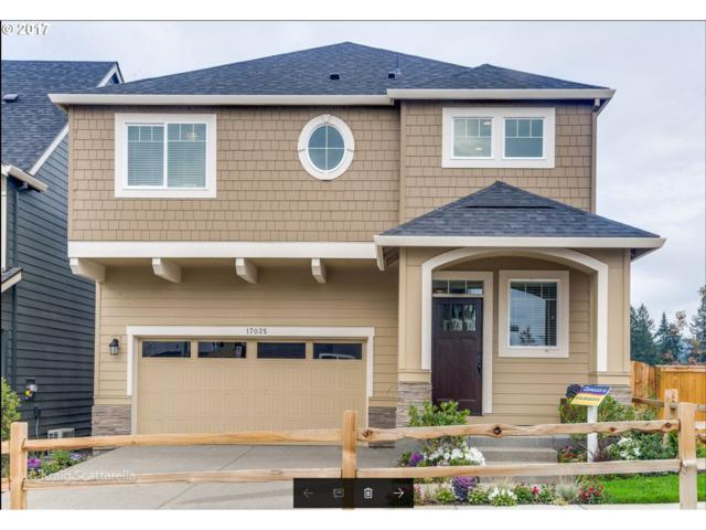 17202 NW Anita St, Portland, OR 97229 (MLS #18105913) :: Hatch Homes Group