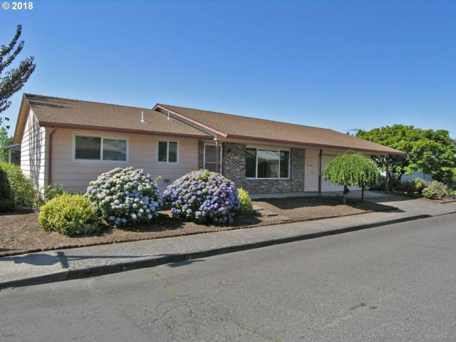 12421 SW Prince Albert St, King City, OR 97224 (MLS #18105941) :: McKillion Real Estate Group