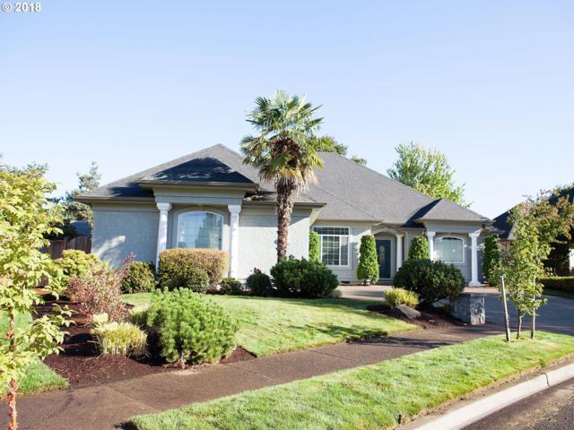 2895 Barbados Dr, Eugene, OR 97408 (MLS #18106093) :: Harpole Homes Oregon