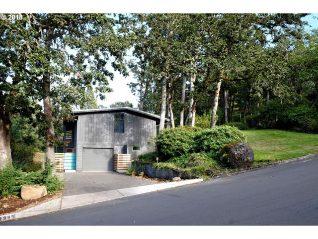2995 Charnelton St, Eugene, OR 97405 (MLS #18106103) :: Fox Real Estate Group