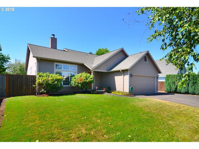 2475 Noah St, Eugene, OR 97402 (MLS #18106195) :: Harpole Homes Oregon