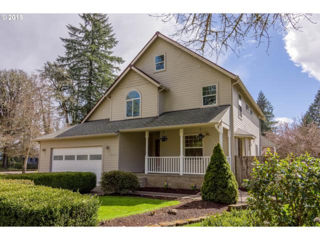 1220 N River Rd, Cottage Grove, OR 97424 (MLS #18106295) :: R&R Properties of Eugene LLC