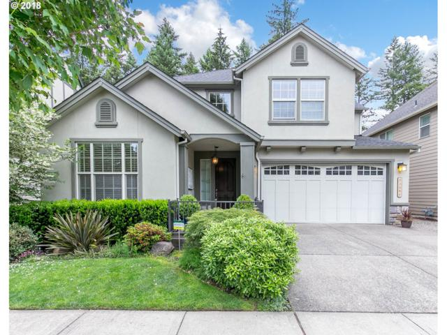 22846 SW Lodgepole Ave, Tualatin, OR 97062 (MLS #18106376) :: Portland Lifestyle Team