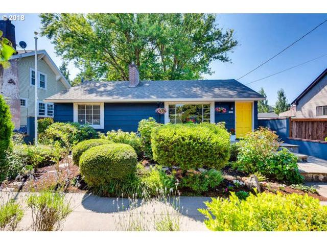 7025 N Oatman Ave, Portland, OR 97217 (MLS #18106517) :: Hatch Homes Group