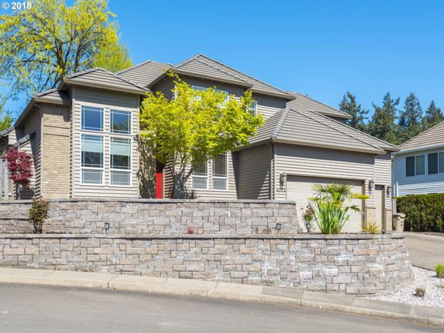 6253 SE Premier Ct, Milwaukie, OR 97267 (MLS #18106558) :: Realty Edge