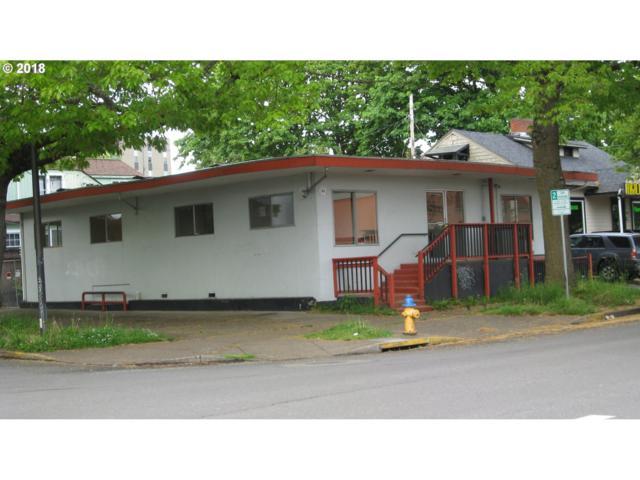 509 E 13th Ave, Eugene, OR 97401 (MLS #18106959) :: Harpole Homes Oregon