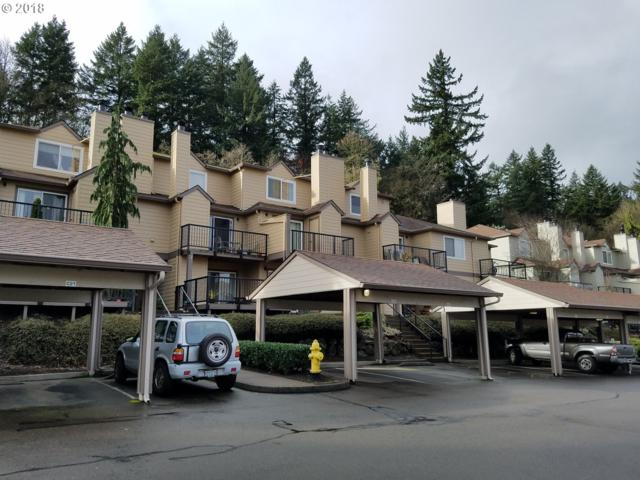 20930 Fawn Ct #24, West Linn, OR 97068 (MLS #18106988) :: Fox Real Estate Group