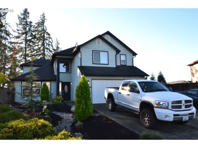 1901 N 5TH Way, Ridgefield, WA 98642 (MLS #18107221) :: Premiere Property Group LLC