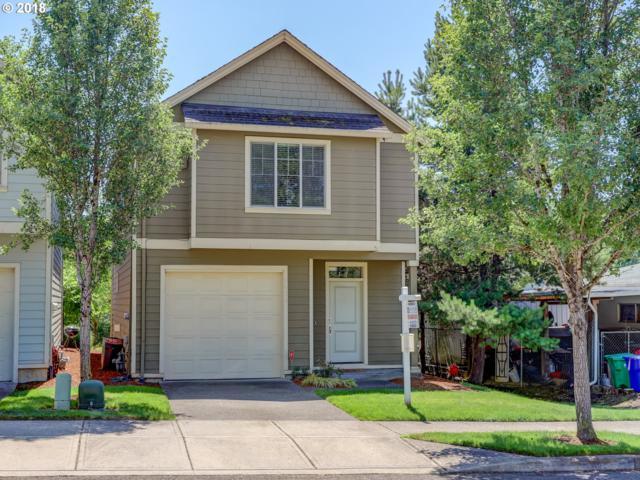 7426 SE Jack St, Milwaukie, OR 97222 (MLS #18107609) :: Fox Real Estate Group