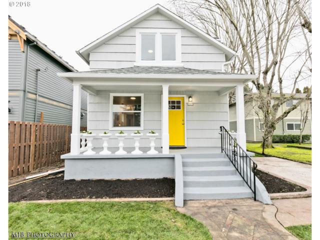 2205 SE Umatilla St, Portland, OR 97202 (MLS #18107680) :: Next Home Realty Connection