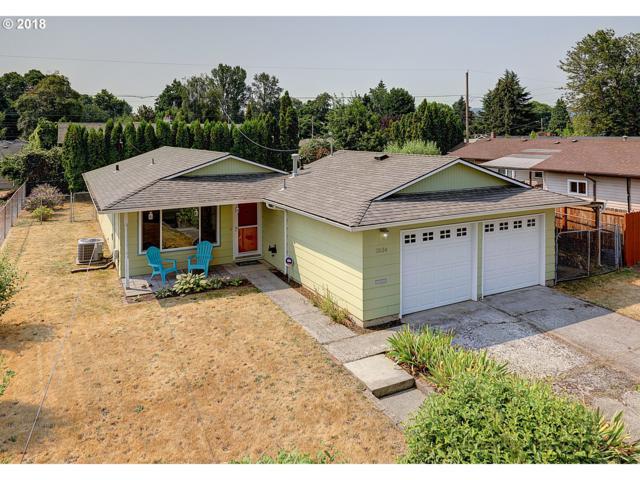 3534 N Trenton St, Portland, OR 97217 (MLS #18107784) :: TLK Group Properties