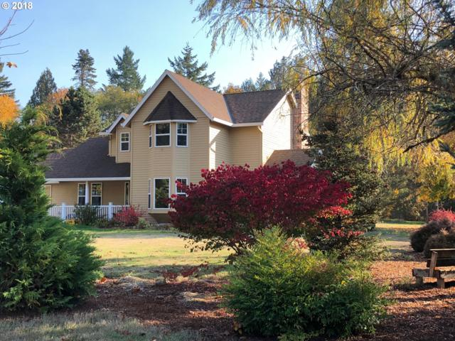 22188 S Bee Hill Rd, Colton, OR 97017 (MLS #18107953) :: Hatch Homes Group