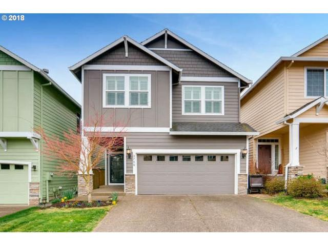3756 Wild Rose Loop, West Linn, OR 97068 (MLS #18107985) :: Next Home Realty Connection