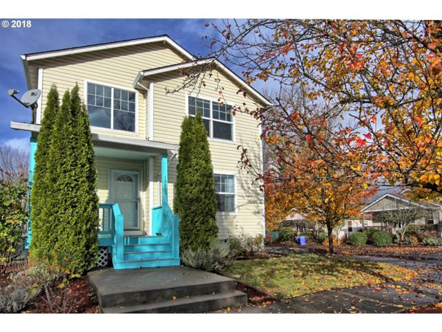 10455 N Barr Ave, Portland, OR 97203 (MLS #18108121) :: Townsend Jarvis Group Real Estate