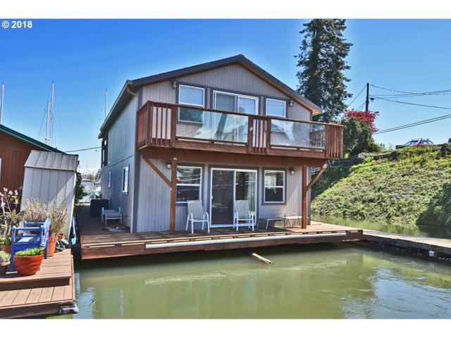 559 NE Bridgeton Rd A, Portland, OR 97211 (MLS #18108130) :: Premiere Property Group LLC