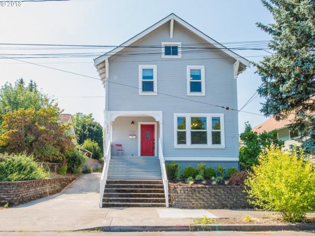 3373 SE 14TH Ave, Portland, OR 97202 (MLS #18108548) :: Harpole Homes Oregon