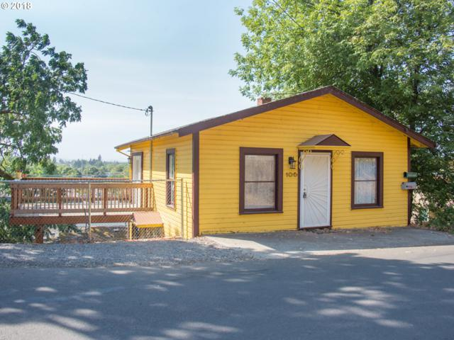 106 Lincoln St, Eugene, OR 97401 (MLS #18108561) :: Matin Real Estate