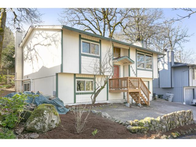 21635 Mount Hood Ter, West Linn, OR 97068 (MLS #18108612) :: Next Home Realty Connection