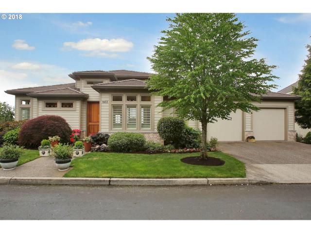 1933 NW Jasmine Ln, Portland, OR 97229 (MLS #18108669) :: Hatch Homes Group