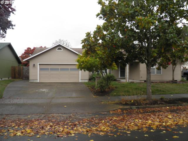 526 68TH Pl, Springfield, OR 97478 (MLS #18108733) :: Song Real Estate