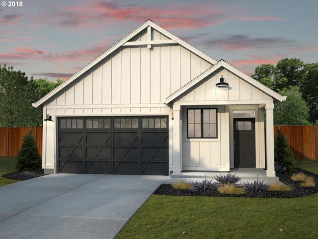 9517 NE 169 Ave, Vancouver, WA 98682 (MLS #18108854) :: McKillion Real Estate Group