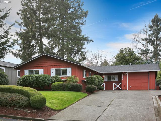 6733 SW 10TH Ave, Portland, OR 97219 (MLS #18108866) :: Next Home Realty Connection
