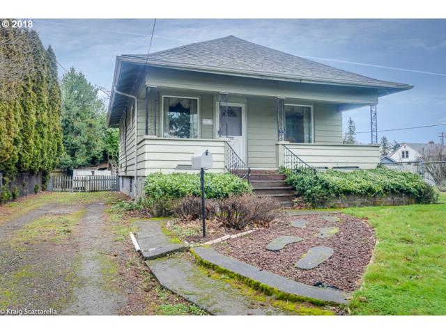 7102 SE 65TH Ave, Portland, OR 97206 (MLS #18108913) :: Next Home Realty Connection