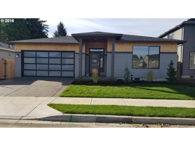12313 NE 109TH St, Vancouver, WA 98682 (MLS #18108977) :: The Dale Chumbley Group