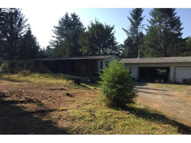18841 Cornett Rd, Brookings, OR 97415 (MLS #18109041) :: Hatch Homes Group