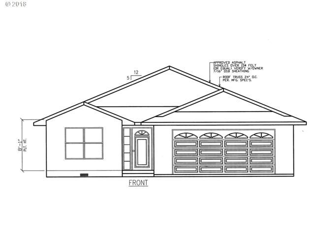 553 Wildcat Canyon Rd, Sutherlin, OR 97479 (MLS #18109063) :: Hatch Homes Group