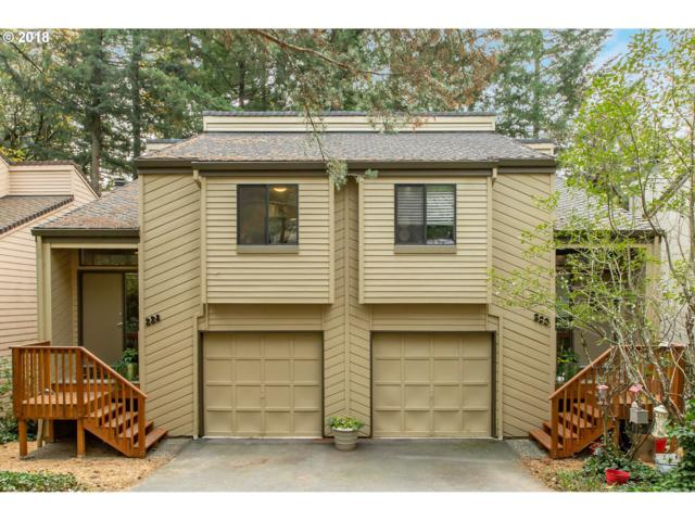 228 Cervantes, Lake Oswego, OR 97035 (MLS #18109158) :: Hatch Homes Group