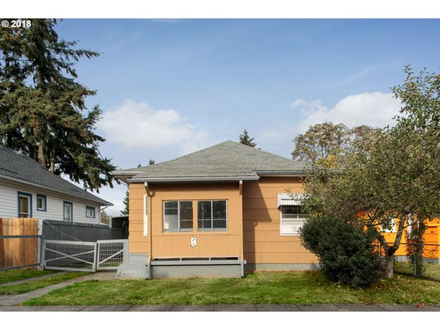 6737 SE Steele St, Portland, OR 97206 (MLS #18109187) :: Stellar Realty Northwest