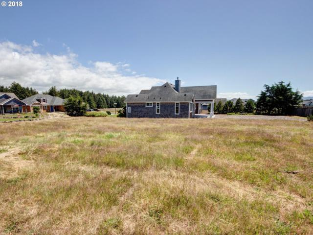 4998 Drummond Dr, Gearhart, OR 97138 (MLS #18109191) :: Portland Lifestyle Team