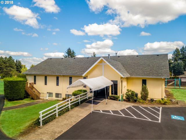 5621 NE 78TH St, Vancouver, WA 98665 (MLS #18109273) :: Fox Real Estate Group