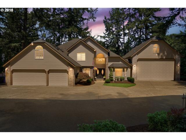 4527 SE Sunland St, Salem, OR 97302 (MLS #18109321) :: Hatch Homes Group