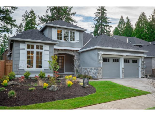 3548 Robin View Dr, West Linn, OR 97068 (MLS #18109394) :: Gustavo Group