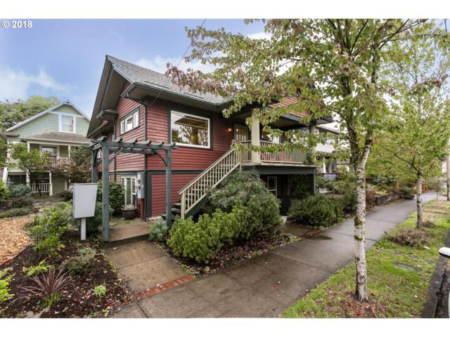 5753 N Albina Ave, Portland, OR 97217 (MLS #18109588) :: McKillion Real Estate Group