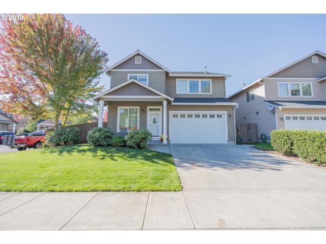 16902 NE 13TH Ave, Ridgefield, WA 98642 (MLS #18109728) :: Matin Real Estate