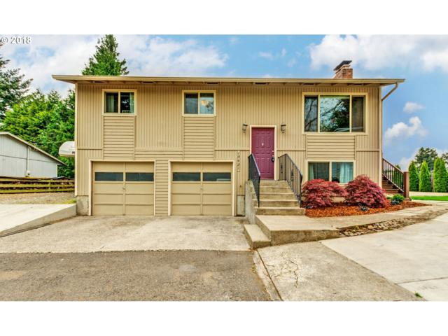 10421 NE Morris St, Portland, OR 97220 (MLS #18109729) :: McKillion Real Estate Group