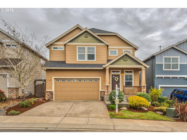 118 NE Porto Way, Hillsboro, OR 97124 (MLS #18109800) :: Hillshire Realty Group