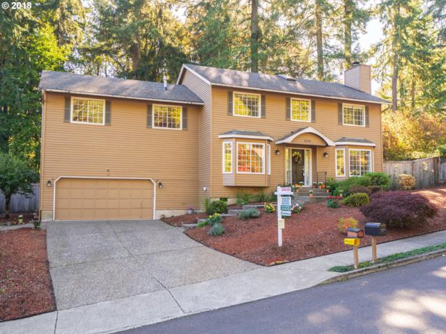 5220 Windsor Ter, West Linn, OR 97068 (MLS #18109809) :: Hatch Homes Group